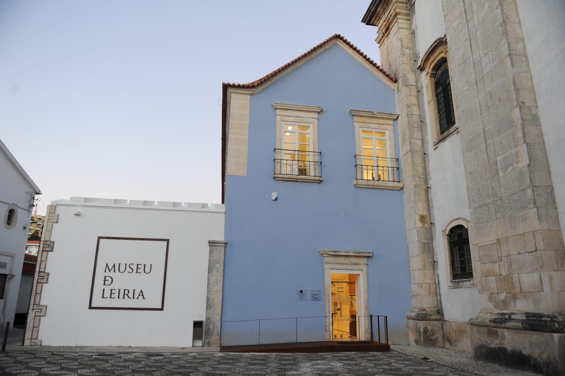 Visite Leiria